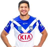 Watene-Zelezniak, Dallin